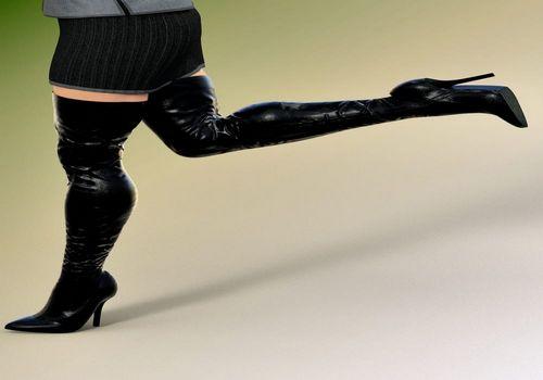 Apa Penyebab Kram Kaki? kram kaki