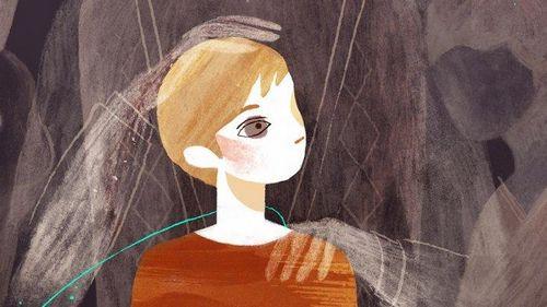 Gejala Skizofrenia dan Gangguan Skizoafektif jika ada, hubungan pribadi