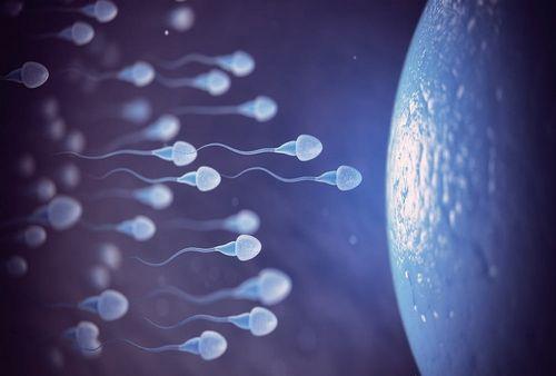 Spermisida dan Sperma Anak Anda menjadi metode yang