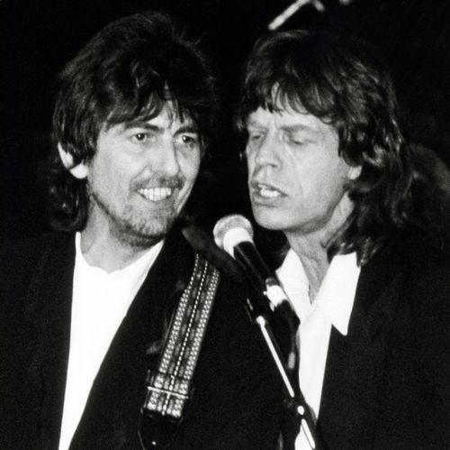 The Beatles And The Stones, Bagian I dan video musik yang menyertainya
