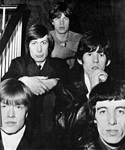 The Beatles And The Stones, Bagian I di Inggris